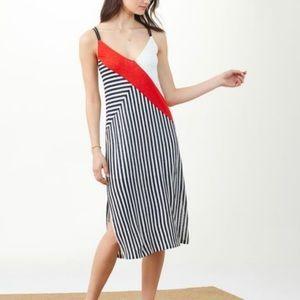 Splendid x Margherita Positano Dress